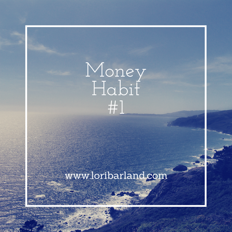 #1 Money Habit to Start Today