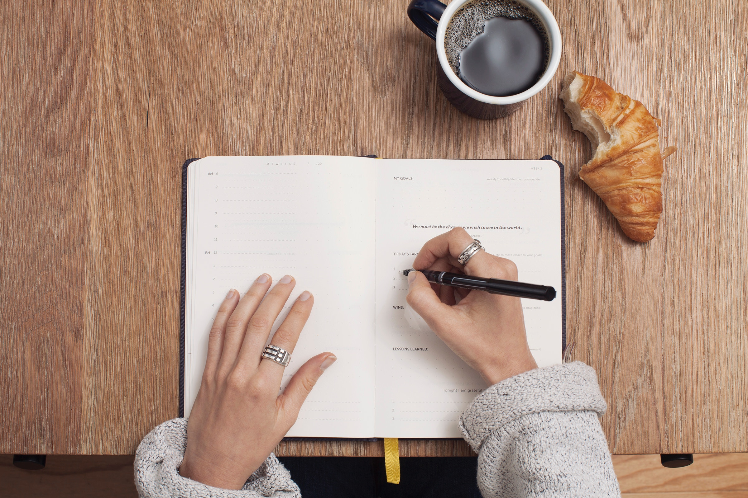 3 Steps to an Effective, Simple Business Plan (and a Six-Figure Business)
